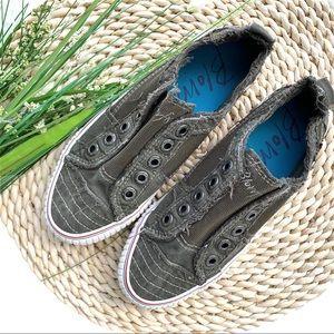 Blowfish • Army Green Malibu Play Sneakers